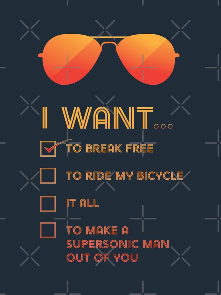 Quiero ser libre de blurbox