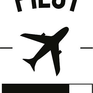 Pilot - in Progress by Teepack