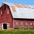 102518 barn by pcfyi