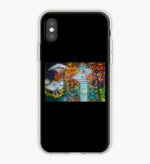 Midnight Transfer iPhone Case