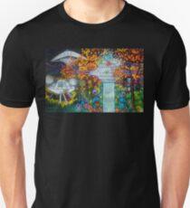 Midnight Transfer Unisex T-Shirt
