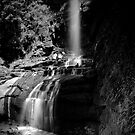 Vera Falls by Tatiana R