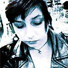 sadness by Jessica Ferris