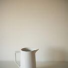 milk. a still life. by narelle sartain