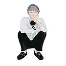 Suga ~ Young Forever by TinyGrassSleeps