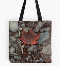 the oncoming cold Tote Bag