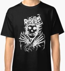 Ghost Riders Classic T-Shirt