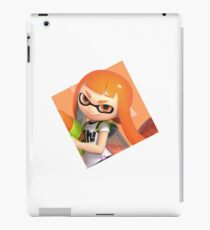 SSBU - Inkling iPad Case/Skin