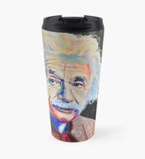 Albert Einstein Thermobecher