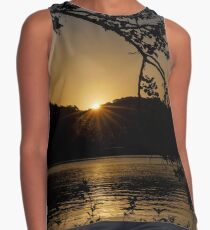 First Light in the Ozarks Contrast Tank