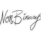 Nonbinary by ASilentDesign