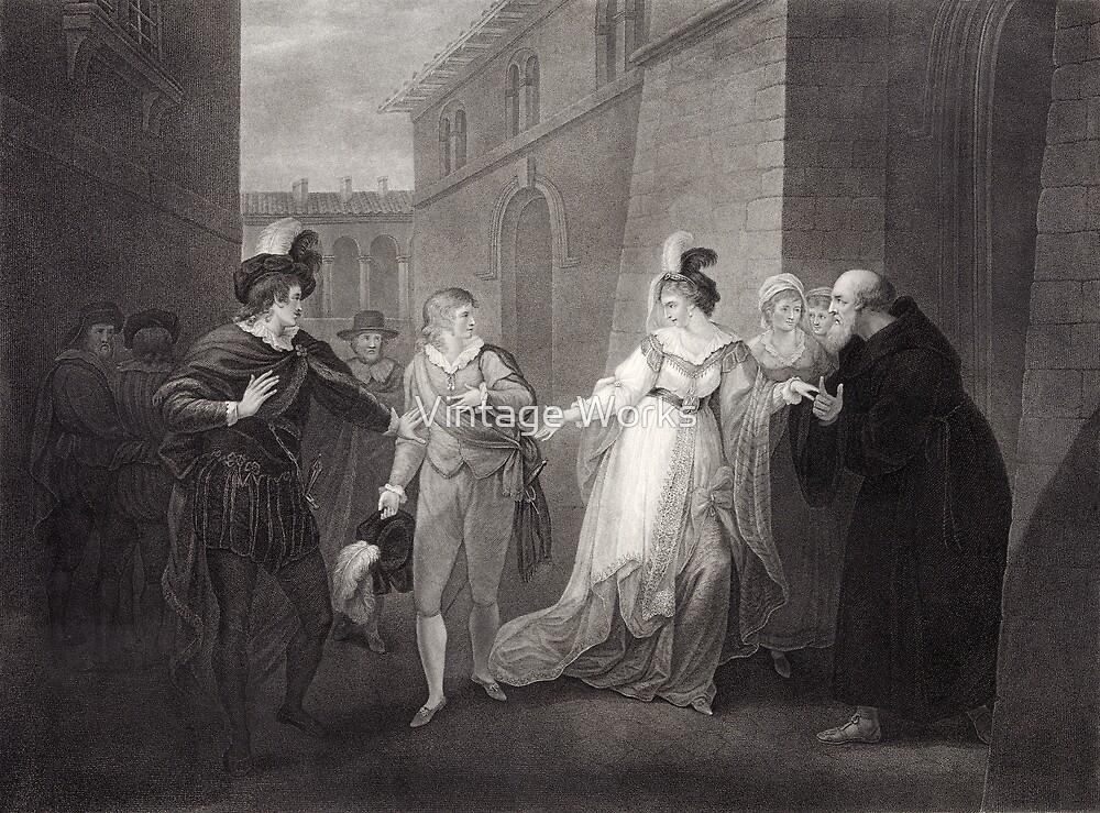 Shakespeare's Twelfth Night by Vintage Works