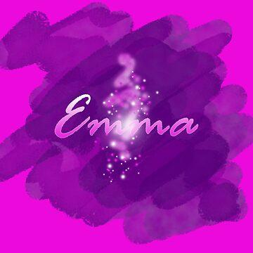 Emma by craig777red