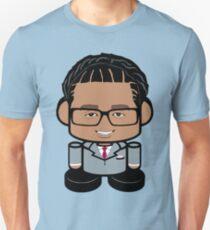 Dem Stuy POLITICO'BOT Toy Robot Unisex T-Shirt