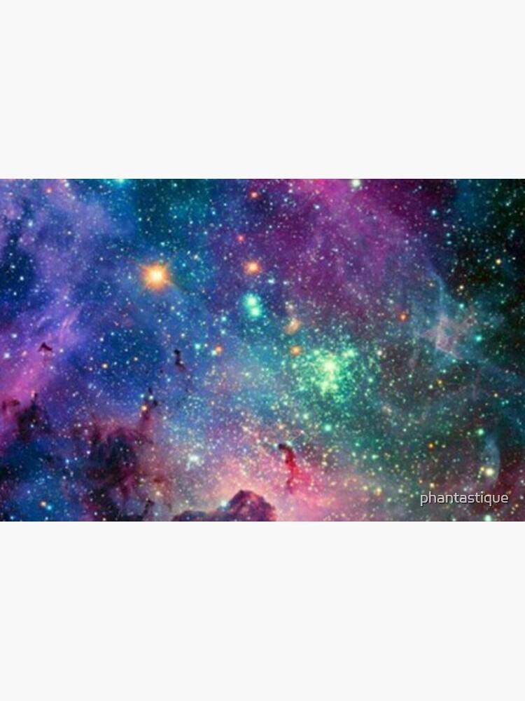 Galaxy by phantastique