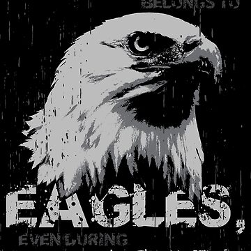 EAGLE EAGLES by Super3