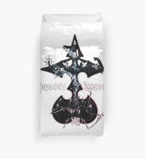 Mitglieder der Organisation XIII - Kingdom Hearts Bettbezug