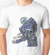 Garrus Unisex T-Shirt