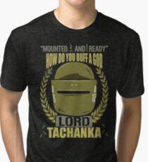 The Lord Tri-blend T-Shirt