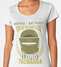 The Lord Women's Premium T-Shirt