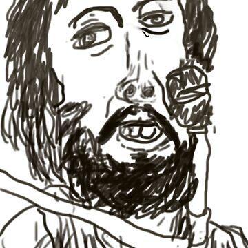 Paul, Fab by SGLAZARUS