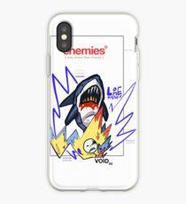 ENEMIES iPhone Case