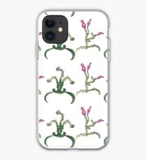 Ugly But Happy Plants iPhone-Hülle & Cover
