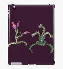 Ugly But Happy Plants iPad-Hülle & Klebefolie