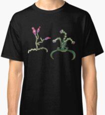 Ugly But Happy Plants Classic T-Shirt