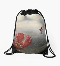 Adventurer Drawstring Bag