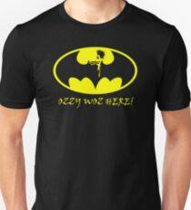 Ozzy Woz Here Unisex T-Shirt