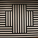 #SolLeWitt #WallDrawing370 #WallDrawing #Wall #Drawing #design #pattern #abstract #decoration #art #horizontal #colorimage #wide #inarow #textured #nopeople #retrostyle #wideshot #wideangle by znamenski