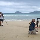 PCC Outing to Wilsons Promontory 2009 by johnrf