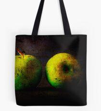 Stilllife - Apples Tote Bag