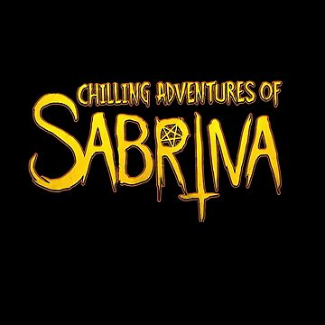 Chilling Adventures of Sabrina by coinho