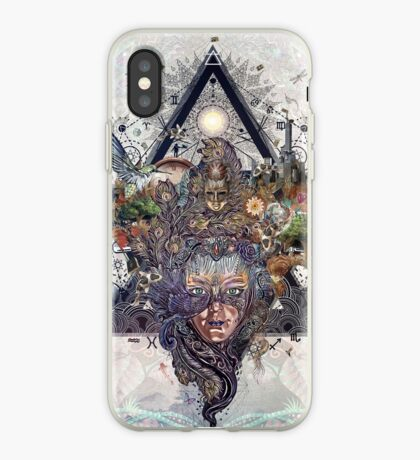 Moments iPhone Case