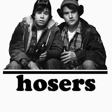 Hosers by skoolyp