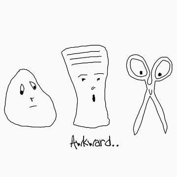 Awkward. by DesignRoute
