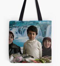 Samarkand, Uzbekistan Tote Bag