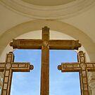 Abbreviated Crosses by MeBoRe