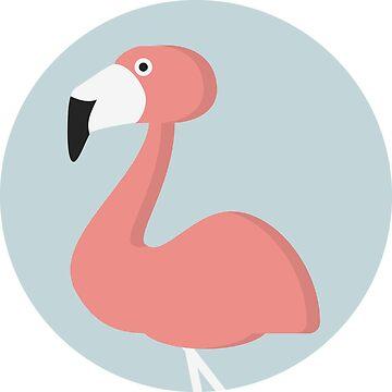 Flamingo by TrendJunky