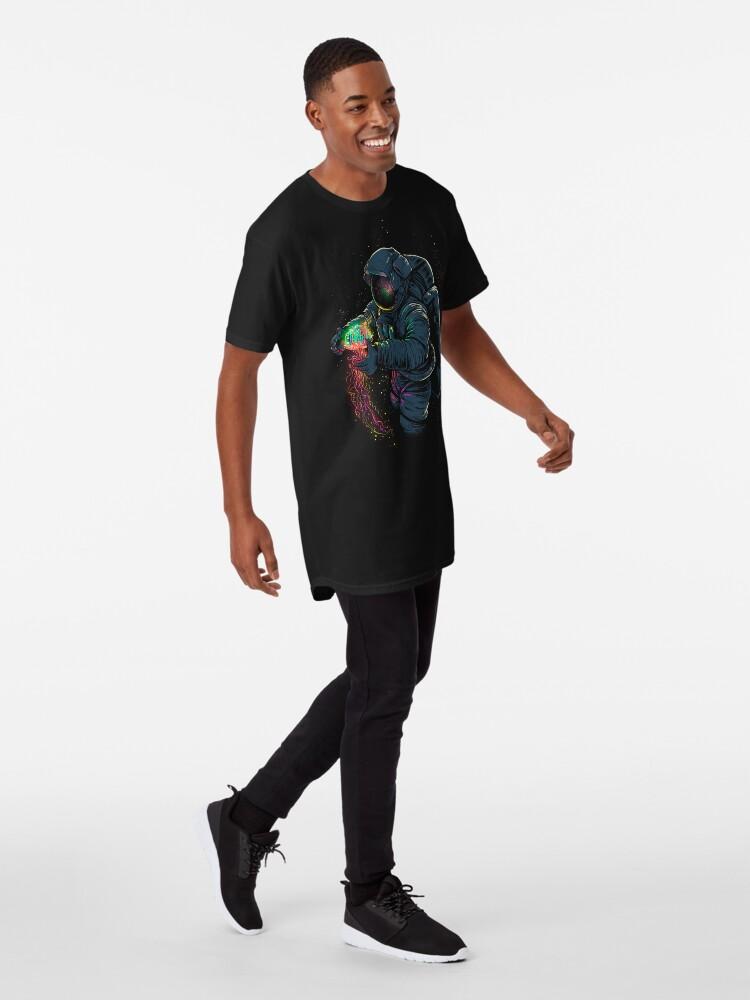 Alternate view of Jellyspace Long T-Shirt