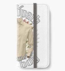 Teenage Psycho iPhone Wallet/Case/Skin