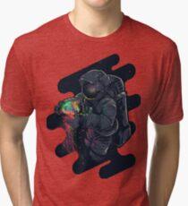 New Jellyspace Tri-blend T-Shirt