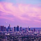 Los Angeles III by giophotos