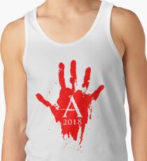 2018 Blood Soaker Tank Top