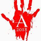 2018 Blood Soaker by NemesisStudios