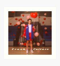 Conan Grey Crush-Kultur Kunstdruck