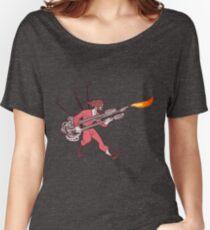 Doof Women's Relaxed Fit T-Shirt
