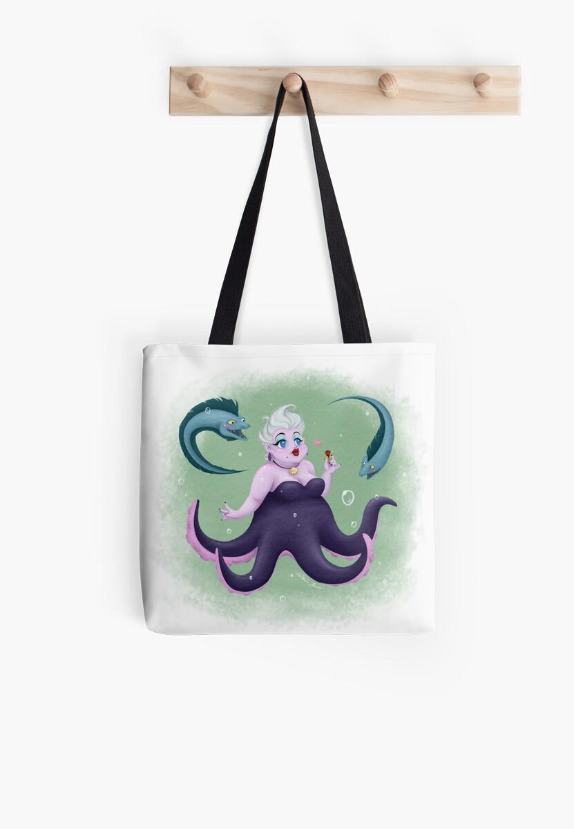 Ursula by Cristiano Reina